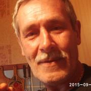 алекс, 63, г.Пушкин