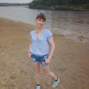 Ирина 32 года (Рак) Новый Уренгой