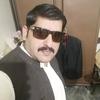 Haris Nisar, 32, Karachi