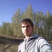 Митя, 21, г.Канск