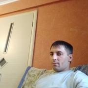 Вова 38 лет (Рак) Усолье-Сибирское (Иркутская обл.)