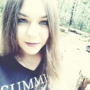 Жанна Зарипова, 28, г.Санкт-Петербург