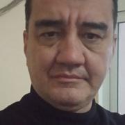 Абдулла Алимов 48 Ташкент