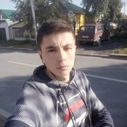 Николай, 22, г.Ханты-Мансийск