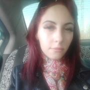 Валерия, 26, г.Алматы́