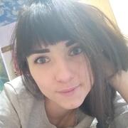 Алёна Сорокина, 19, г.Киров
