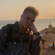 Алексей 26 Санкт-Петербург