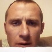 Евгений, 37, г.Новохоперск