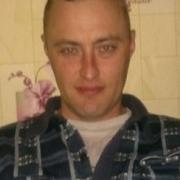 Александр 44 года (Рак) Семёновка