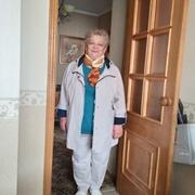 Анна 60 Москва