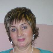 Татьяна 59 лет (Весы) Оха