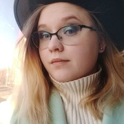 Елизавета, 24, г.Москва