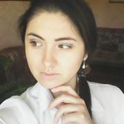 Настя, 25, г.Саянск