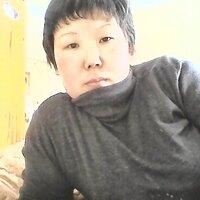 ольга, 35 лет, Близнецы, Курумкан