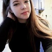 Александра Молодцова, 20, г.Дзержинский