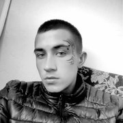 роман, 20, г.Лукоянов
