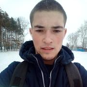 Сергей, 24, г.Сковородино