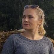 Елена, 20, г.Варшава