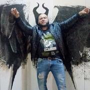 Бен, 38, г.Смоленск