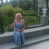 Татьяна, 60 лет, Водолей, Москва