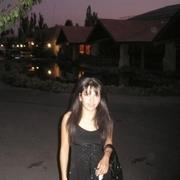 Lusmina, 36, г.Шелехов