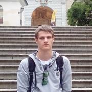 Саша, 21, г.Луцк