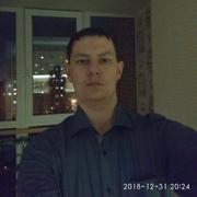 Михаил, 35, г.Уфа