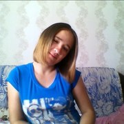 Катюша, 28, г.Голышманово