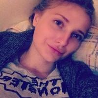 Анастасия, 23 года, Близнецы, Москва