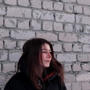 Яна, 18, г.Тавда