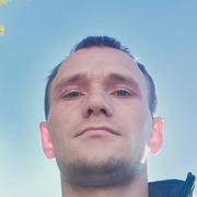 Ярослав, 27, г.Кировск