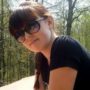 Юленька, 28, г.Рыльск