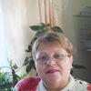 лариса, 51, г.Хороль