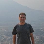 Alex, 36, г.Тель-Авив-Яффа