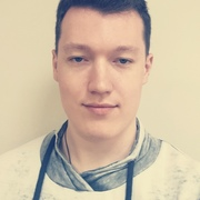 Роман, 23, г.Братск