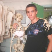 Иван, 21, г.Кунгур