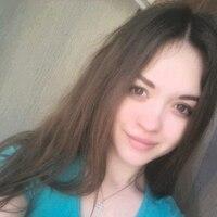 Даша, 26 лет, Дева, Томск