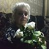 Надежда, 50, г.Карпинск