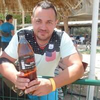 Борис Ордынский, 46 лет, Весы, Тель-Авив-Яффа