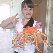 Евгения, 27, г.Камень-Рыболов