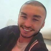 Ermek 26 лет (Лев) хочет познакомиться в Аксу (Ермаке)