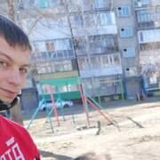 Алексей, 25, г.Саяногорск