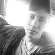 Серёжа, 26, г.Лесосибирск