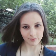 Ruslana Yaren 22 Анкара