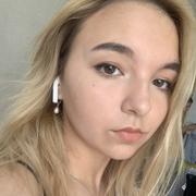 Катя, 18, г.Атырау
