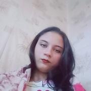 надя, 19, г.Абуджа