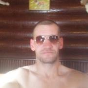Андрей Накайтис, 43, г.Неман
