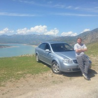 Георгий, 29 лет, Телец, Ташкент