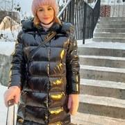 Жанна 45 Томск