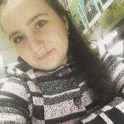 Эльвира, 22, г.Нефтеюганск